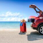 trasporto auto vacanza
